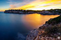 Sunsetview Es Pontas (timobohnenkamp) Tags: mallorca palmademallorca2018 urlaub sonnenuntergang sunset mirador es pontas spanien long exposure haida filter graufilter landschaft