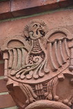 Terracotta Bird (PLawston) Tags: uk britain england surrey north downs compton watts chapel terracotta