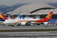 B-LGH (SoCalSpotters) Tags: blgh socalspotters a359 klax crk airbusa350 hongkongairlines hx losangeles