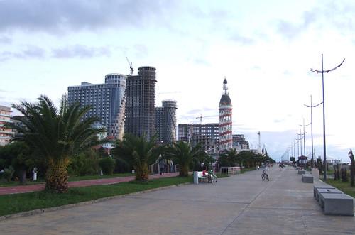 Seafront Promenade, 07.09.2013.