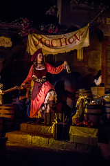 It's The Rum They Want (arteephact) Tags: 2019 amount adventureland auction banner chicken darkride gun magickingdom mercado piratesofthecaribbean redd rum sigma30mm14dcart sonya77ii waltdisneyworld shadows animatronic shadow redhead