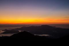 Pedra da Macela - Cunha-SP (johnnaspaiva) Tags: pedra da macela cunha sp natureza nature sky céu montanha trilha sunrise nascer do sol sun mountains brasil brazil br