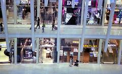 world trade center oculus (branko_) Tags: oculus world trade center nyc leica r8 film breitling shopping