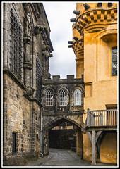 Paseando por Escocia (edomingo) Tags: edomingoolympusomdem5 escocia mzuiko1240 highlands stirling castillo