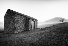 hideaway (akh1981) Tags: beautiful benro cumbria countryside calm fells landscape lakedistrict mountains mist morning nikon nisi nature nationalpark nisifilters nationalheritage nationaltrust nationalheritagesite uk unesco outdoors sunrise sky valley trees tranquil wideangle walking rocks mono