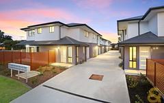 3/32-34 Lethbridge Avenue, Werrington NSW