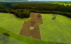 Lot 320, 165 - 185 River Road, Tahmoor NSW