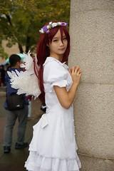 DSC05693 (frank01080108) Tags: cwt50 cwt 台北 台大體育館 cosplay cos tw 台大