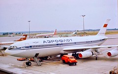 W2_0088L (lutz_Wz) Tags: il86 schönefeld flughafen aeroflot sowjetunion ddr berlin