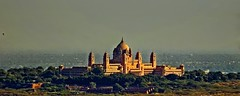 Umaid Bhawan !! (Lopamudra !) Tags: lopamudra lopamudrabarman lopa rajasthan jodhpur india umaid umaidbhawan bhawan palace royal regal building structure architecture landscape history historical creative artistic beauty beautiful