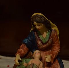 Jesus born (chuava88) Tags: sculpture nikon navidad christmas photography photo art