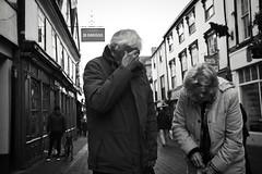 No Publicity (Bury Gardener) Tags: monochrome mono burystedmunds bw blackandwhite britain suffolk streetphotography street streetcandids snaps strangers candid candids people peoplewatching folks nikond7200 nikon 2019 england eastanglia uk abbeygatestreet
