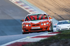 BARC Carbon8 Hyundai Coupe Cup (Eddie O'Kane) (motorsportimagesbyghp) Tags: brandshatch motorsport motorracing autosport hyundaicoupe eddieokane barc cardon8 nationalchampionship
