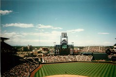 "Coors Field • <a style=""font-size:0.8em;"" href=""http://www.flickr.com/photos/109120354@N07/32156075648/"" target=""_blank"">View on Flickr</a>"
