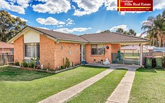 93 Farnham Road, Quakers Hill NSW