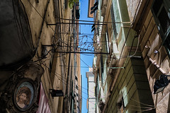 Liguria La Spezia (michael_obst) Tags: cinqueterre liguria bellaitalia street building sony samyang buildingfront architecture laspezia samyangaf35mm