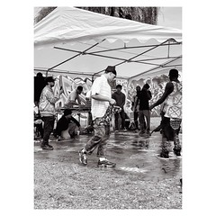 Allentown Arts Fest #allentown #artsfest #juanamariaphotography #iphonex #pennsylvania (sumayaah) Tags: allentown artsfest juanamariaphotography iphonex pennsylvania
