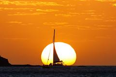 Un poco tarde... A little late... (Carlos J. M.) Tags: atardecer sunset costarica playapenca guanacaste canon dslr 5dmk4 sigma150600
