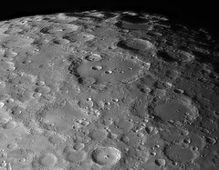 2019-01-16-2124 Tycho, Maginus, Clavius, Blancanus, Klaproth, Gruenberger, Moretus (Roger Hutchinson) Tags: moon craters tycho maginus clavius blancanus klaproth gruenberger moretus space astrophotography astronomy celestronedgehd11 asi174mm