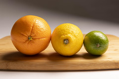 Orange - Lemon - Lime (A Great Capture) Tags: ash2276 ashleylduffus ald mobilejay jamesmitchell toronto on ontario canada canadian photographer northamerica torontoexplore winter l'hiver 2019 still life fruit citurs citrus orange lemon lime cutting board studio speedotron lights yellow green canon eos 6d mark ii ef2470mm 2470mm colours colors colourful colorful digital dslr lens outdoor outdoors outside vibrant cheerful vivid bright
