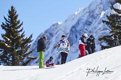 8E3A9690 (Philippe Latour/ Paris portrait-mariage) Tags: ski club gryon race course slalom