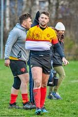 K1D11238 Amstelveen ARC2 v Rams RFC (KevinScott.Org) Tags: kevinscottorg kevinscott rugby rc rfc amstelveenarc ramsrfc apeldoorn 2019