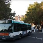 Renault Agora S - RATP (Régie Autonome des Transports Parisiens) n°7735 thumbnail