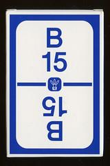 B15 (Leo Reynolds) Tags: playing deck card lotto bingo loto housie housey numberbingo houseyhousey xsquarex housiehousie xleol30x