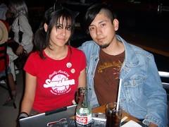 guadalajara (fixionauta) Tags: sony cybershot dscp73 fixionauta renato quiroga concomics guadalajara mexico comiccon comicon openhaus eva cabrera
