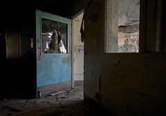 Anger Management (jgurbisz) Tags: jgurbisz vacantnewjerseycom abandoned nj newjersey marlboropsychiatrichospital asylum marlboro decay