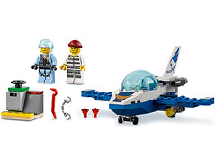 Sky Police 60206-4
