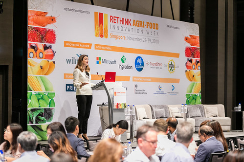 [2018.11.27] - Rethink Agri-Food Innovation Week Day 1 - 086