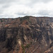 Waimea Canyon landscape Kauai, Hawaii pano
