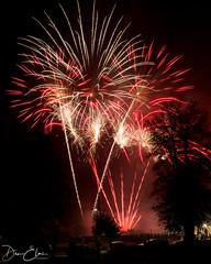 Earls Colne Fireworks 2018 (Dan Elms Photography) Tags: fireworks display fireworkdisplay pretty night bonfirenight danelms danelmsphotography wwwdanelmsphotouk pyrotechnics pyro earlscolne earlscolneprimaryschool