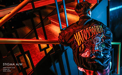 007 (GVG STORE) Tags: stigma retrofuture streetwear streetfashion coordination unisex gvg gvgstore gvgshop