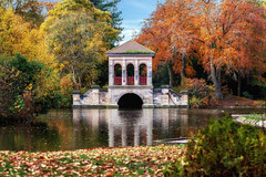 The Boat House 1847 - Birkenhead Park (davlinste) Tags: 2018 boathouse merseyside wirral birkenhead park