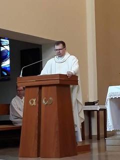 21.06.2018 - agapa diakonii ewangelizacjii