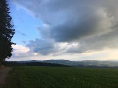 Evening bike rides near St Peter (Black Forest, Baden, Germany) (Loeffle) Tags: 092018 germany allemagne deutschland baden blackforest schwarzwald foretnoire stpeter bike fahrrad biking cycling radfahren