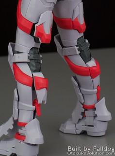 Model Principle Ultraman 15 by Judson Weinsheimer