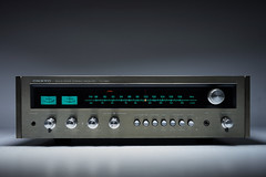 Onkyo TX 560 Stereo Receiver (oldsansui) Tags: 1970 1974 1970s seventies audio classic retro onkyo stereo receiver tuner amp vintage sound hifi design old radio music audiophile analog madeinjapan 70erjahre electronic solidstate