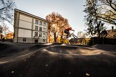 Velosolutions_Asphalt_Pumptrack_Bern_kl.Allmend_CH_Dominik_Bosshard-1916 (Velosolutions) Tags: asphalt pumptrack pumppark schweiz bern