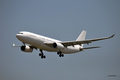 CS-TFZ (mduthet) Tags: cstfz airbus a330 hifly aéroportmarseilleprovence