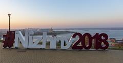 #Nizhny2018 / #Нижний2018 (dmilokt) Tags: город city town река river пейзаж landscape dmilokt