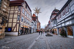 Osterstraße. Hamelin (Explore Dec 13, 2018 #57) (Abariltur) Tags: abariltur castellón spain nikond90 afsdxnikkor1024mmf3545ged hannover cityofhameln hamelin osterstrase therattenfängerhaus thepiedpiperhouse hameln'sratcatcher'shouse timberframedhouses thepiedpiperstory thetop100sightsandattractionsingermany thefairytaleofthepiedpiper thebrothersgrimm hameln lowersaxony germany europe