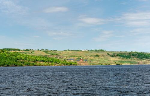 Volga River 123 ©  Alexxx Malev