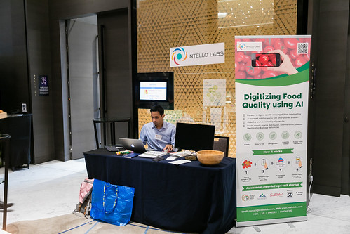 [2018.11.27] - Rethink Agri-Food Innovation Week Day 1 - 011