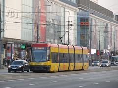 "Pesa 120Na ""Swing"", #3186, Tramwaje Warszawskie (transport131) Tags: tram tramwaj tw warszawa ztm warsaw wtp pesa 120na swing"