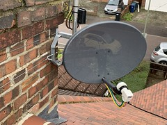 "Sky Q and Sky Plus HD Installed In Barnet, London. • <a style=""font-size:0.8em;"" href=""http://www.flickr.com/photos/161212411@N07/45485100904/"" target=""_blank"">View on Flickr</a>"