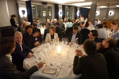 EPIC Meeting on Medical Lasers and Biophotonics at NKT Photonics (Networking Dinner) (13)