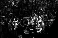 Gloire (Garry Shu) Tags: japan japon nihon asia asie kyoto shrine stones temple graves glory gloire light noirblanc nb bw blackwhite lumière instagram sony rx sonyrx rx100 sonyrx100
